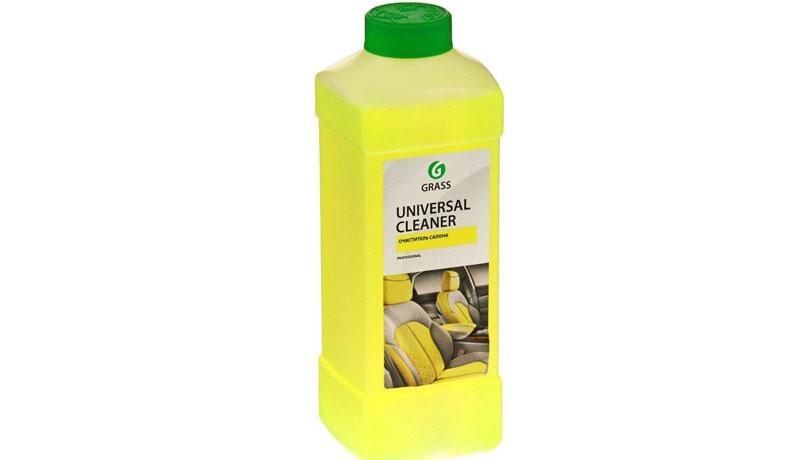 GRASS-Universal-Cleaner