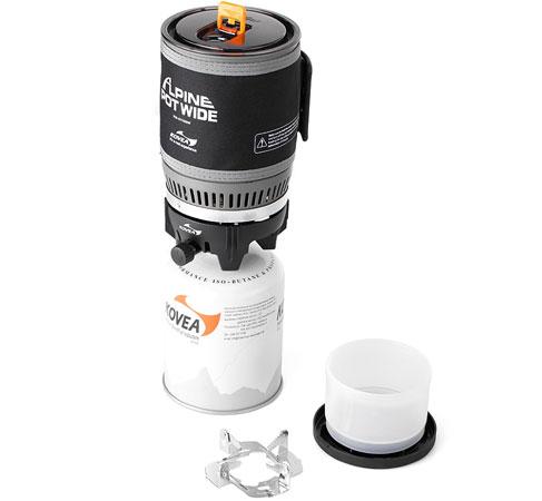 Kovea-Alpine-Pot-Wide-KB-0703W