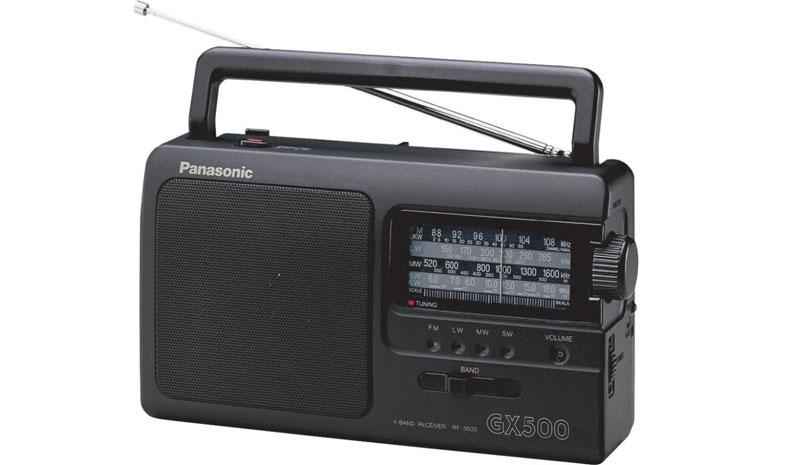 Panasonic-RF-3500