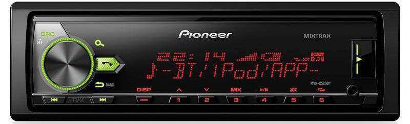 Pioneer-MVH-X580BT