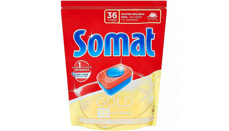 SOMAT-GOLD