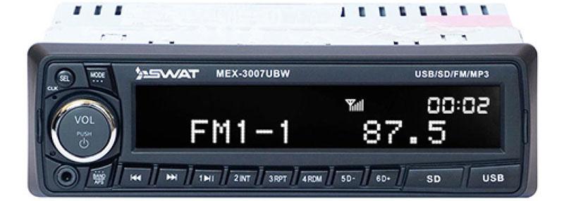 SWAT-MEX-3007UBW