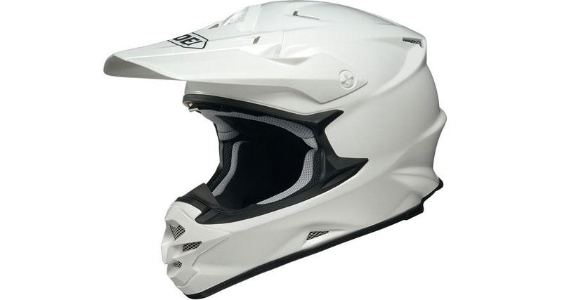 Shoei-VFX-W-Plain