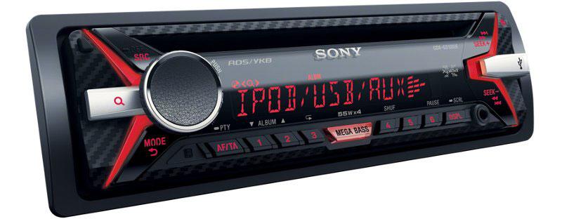Sony-CDX-G1100UE