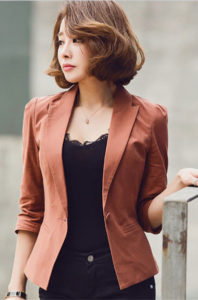 Модные женские пиджаки 2019 - 2020 года! С чем носить, тенденции, актуальные цвета, 60 фото