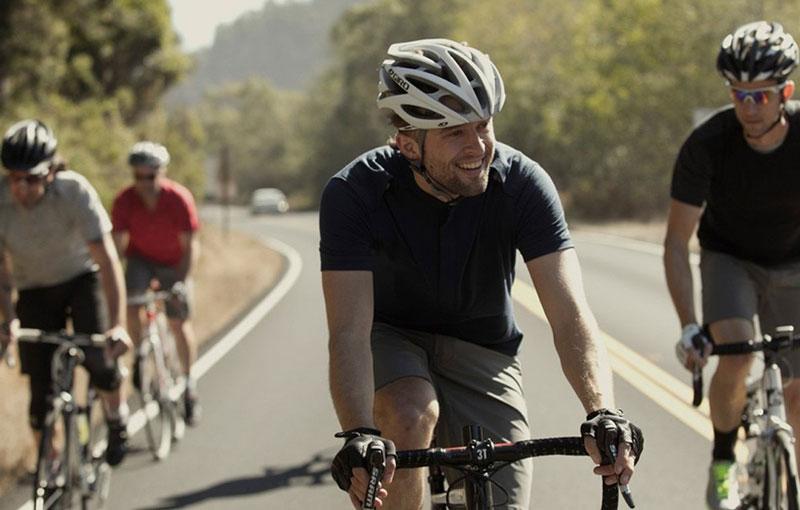 Рейтинг ТОП 7 лучших велосипедных шлемов