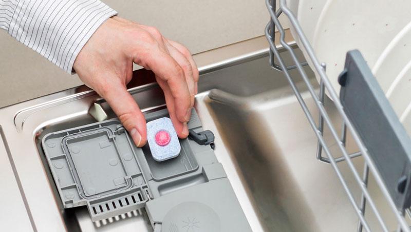 Рейтинг ТОП 7 лучших средств для посудомоечной машины