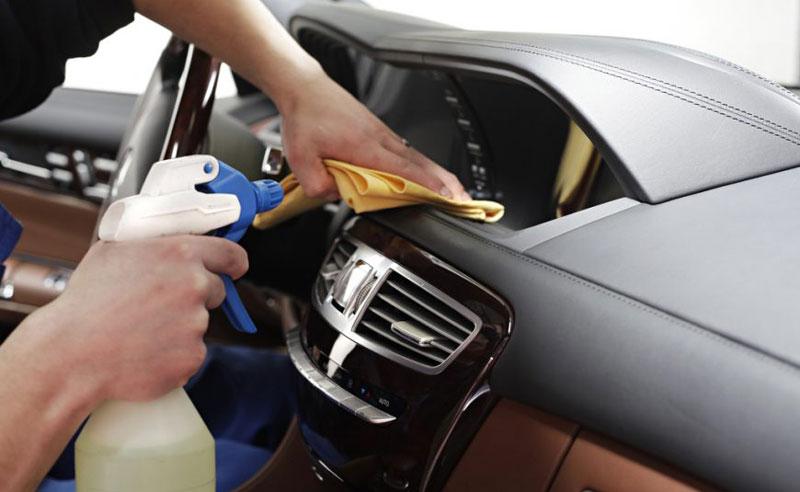 Рейтинг ТОП 7 лучших средств для чистки салона авто