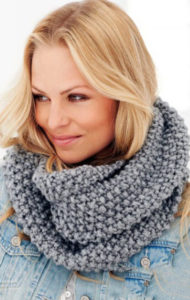 Модные женские шарфы 2019 - 2020: с чем носить, модные тенденции, новинки, 50 фото