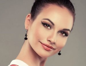 Лучшие идеи дневного макияжа 2019 - 2020: для карих, зеленых, голубых глаз, идеи, тренды, 60 фото