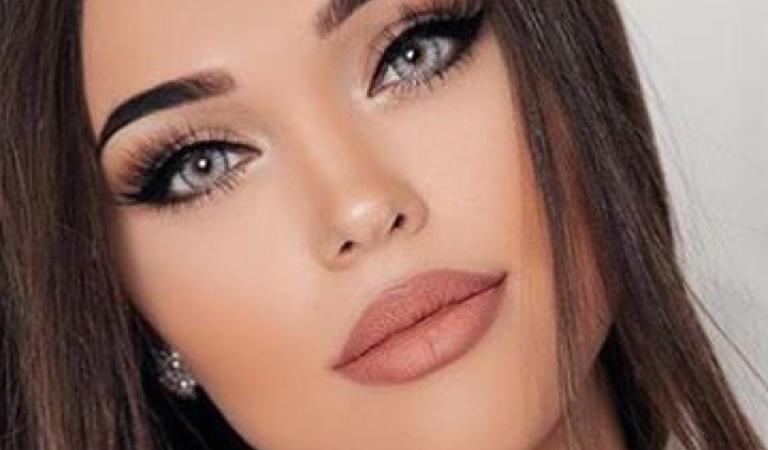 Лучшие идеи дневного макияжа 2019 — 2020: для карих, зеленых, голубых глаз, идеи, тренды, 60 фото