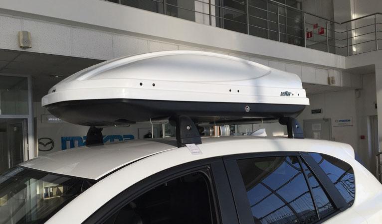 багажник для авто