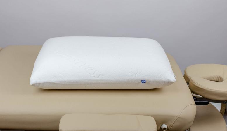 ортопедическая подушка для здоровья