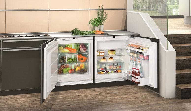 мини холодильник для кухни