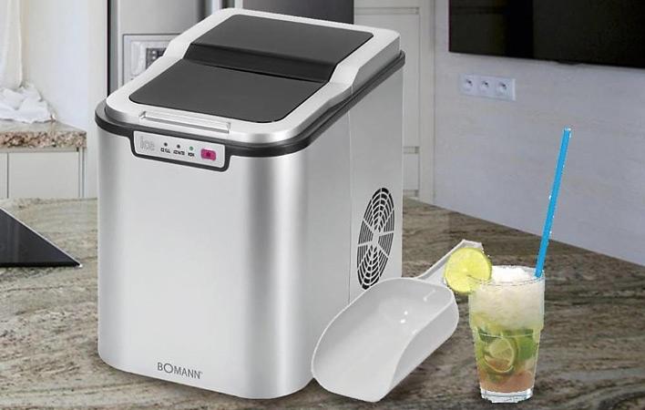 льдогенератор для дома