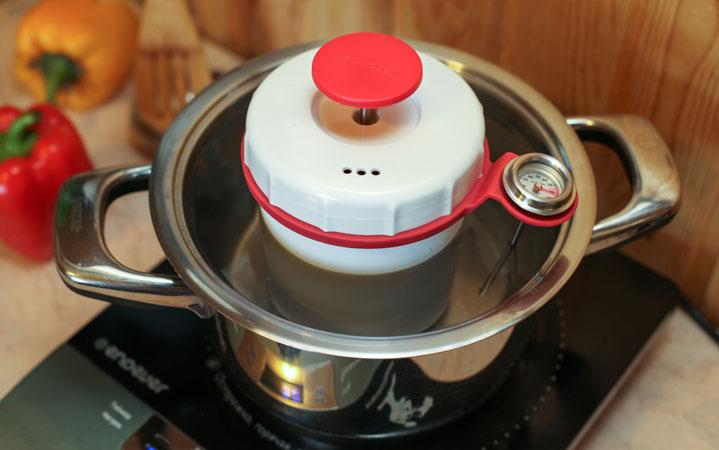 как готовить ветчину