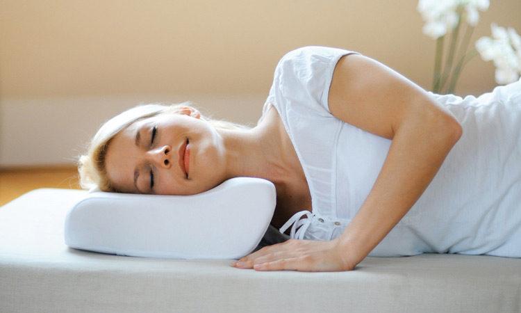 Рейтинг ТОП 5 лучших ортопедических подушек для сна: какую купить, отзывы, цены