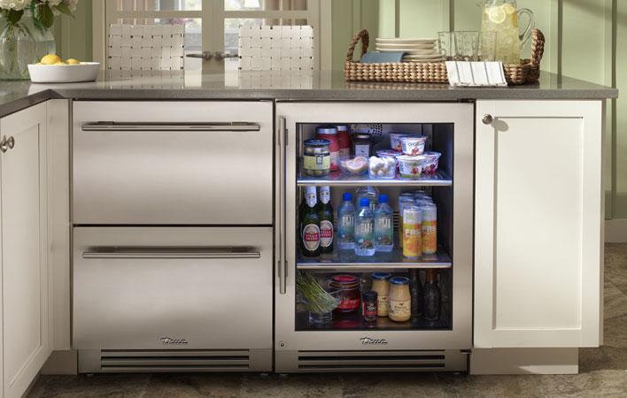 использование мини холодильника