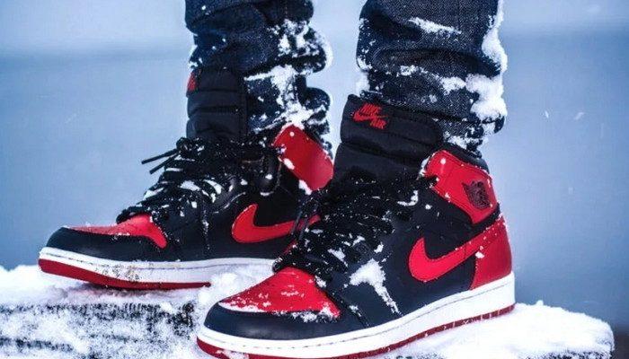 зимние кроссовки мужские